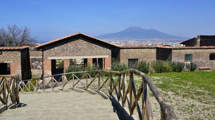 Scavi di Stabia (Napoli)