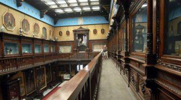 Rette das Filangieri Museum