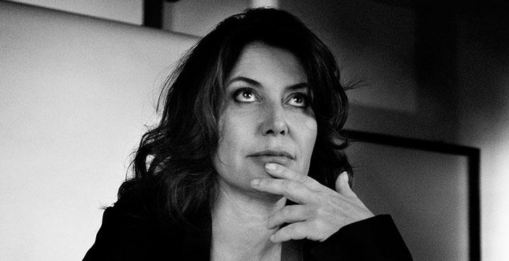 Come ne venimmo fuori di Sabina Guzzanti al Teatro Bellini di Napoli