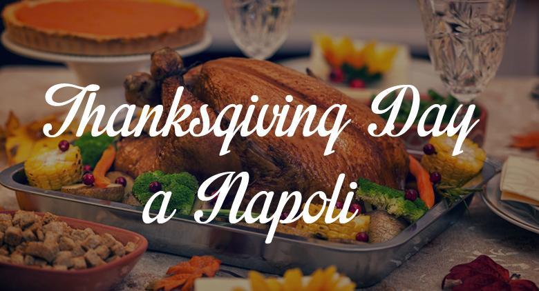 Giorno del Ringraziamento a Napoli