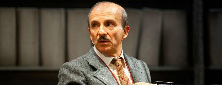 Il divorzio dei compromessi sposi Carlo Buccirosso