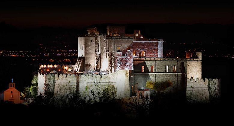Mercatini di Natale 2015 al Castello di Limatola
