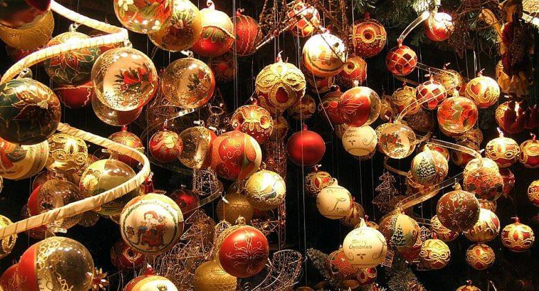 mercatino di Natale a Mariglianella