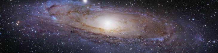 esploriamo l'universo