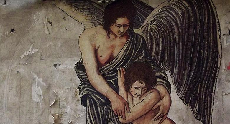 Napoli Paint Storie a Napoli