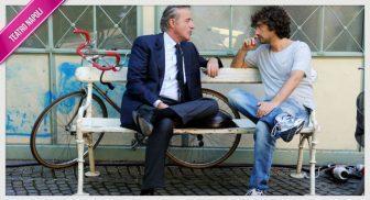 Alessandro Siani e Christian De Sica Il principe abusivo al Teatro Augusteo