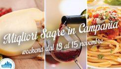 Le migliori sagre in Campania nel weekend dal 13 al 15 novembre 2015 | 4 consigli