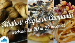 Le migliori sagre in Campania nel weekend dal 20 al 22 novembre 2015 | 4 consigli