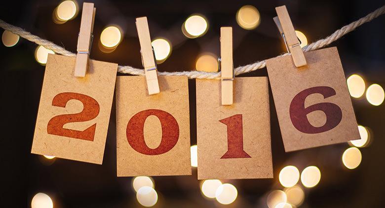 2016 Fiesta De Fin De Año En Nola