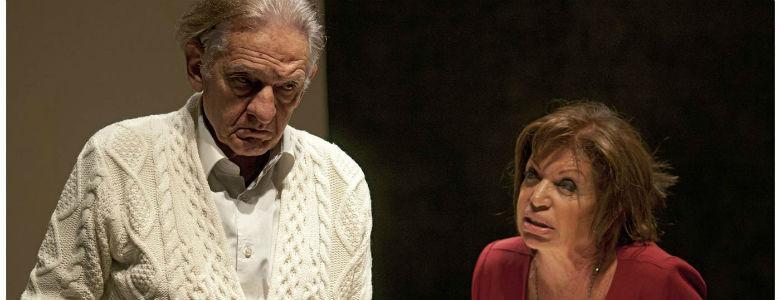 Filumena Marturano Teatro San Ferdinando