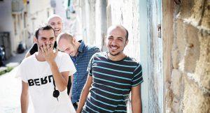 Concerto gratuito dei Foja a Napoli