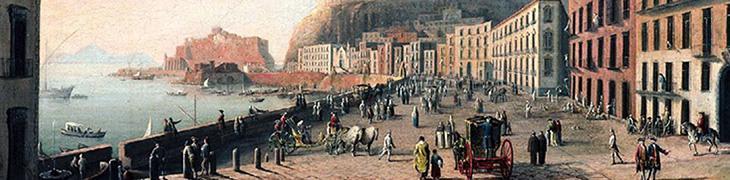 Mostra gratuita a Palazzo Matteotti e alla Reggia di Portici