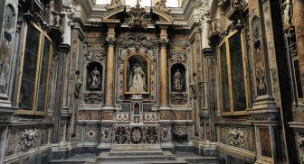 Musei aperti a Napoli a Natale 2015