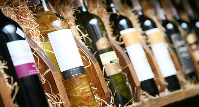 5 bicchieri di vino al PAN di Napoli