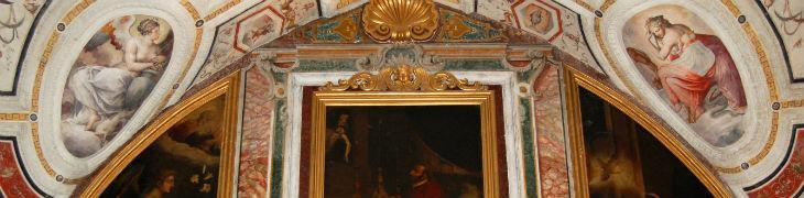 cappella del vasari