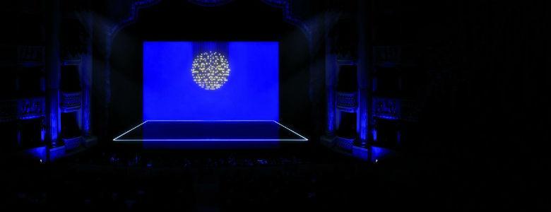 Carmen Teatro San Carlo Napoli