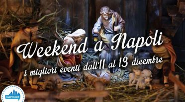الأحداث في نابولي خلال عطلة نهاية الأسبوع من 11 إلى 13 ديسمبر 2015