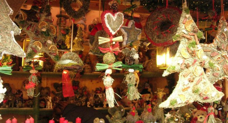 Mercato Natale e presepe vivente Licola