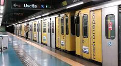 Metro, funicolari e bus per Napoli