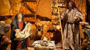 La Cantata dei Pastori alla Domus Ars di Napoli a Natale 2015