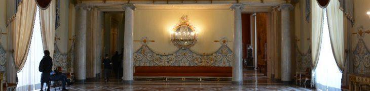 Museo di Capodimonte a Napoli gratis domenica 7 aprile 2019