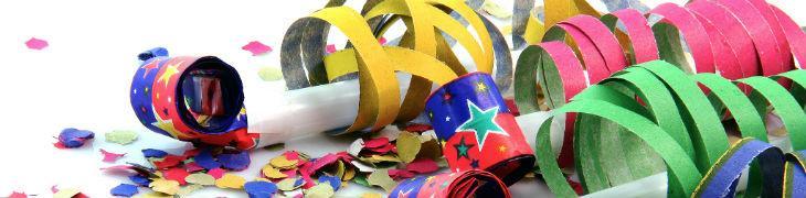 Carnevale 2019 al Centro Musei di Napoli: tra scienza e divertimento