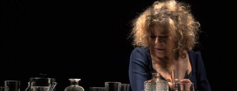 Chi ha paura di Virginia Woolf Teatro Bellini