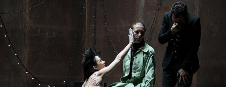 La signorina Giulia Teatro Mercadante