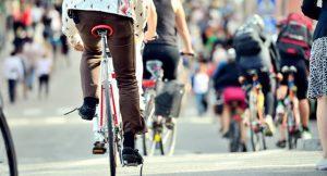 Неапольский велосипедный фестиваль 2016