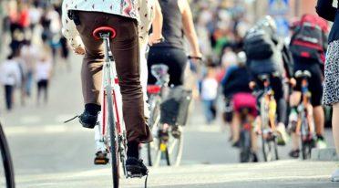Vorfreude Napoli Bike Festival 2016
