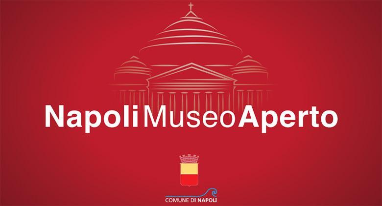 Napoli Museo Aperto, luoghi culturali aperti più a lungo