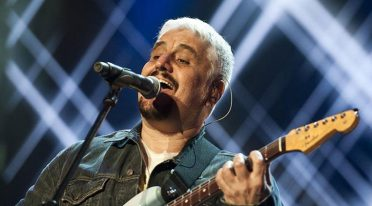 Pino Daniele honored by the Italian School of Comix