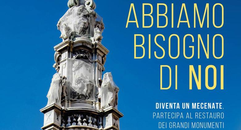 Il progetto Art Bonus a Napoli