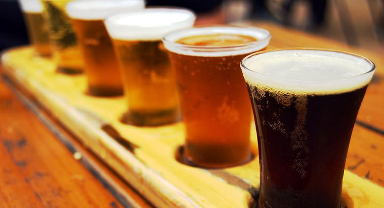 settimana della birra artigianale a Napoli e in Campania
