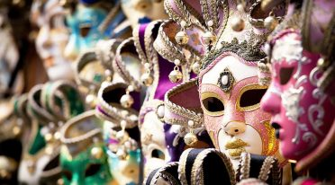 Carnevale 2016 a Forcella