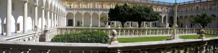Percorsi emozionali alla Certosa