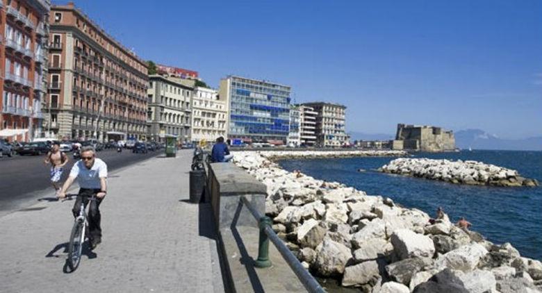 Domenica ecologica a Napoli il 10 gennaio 2016