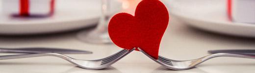 I migliori ristoranti per San Valentino a Napoli