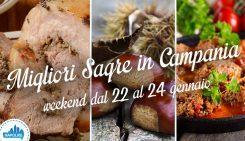 Le migliori sagre in Campania nel weekend dal 22 al 24 gennaio 2016   5 consigli