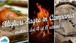 Le migliori sagre in Campania nel weekend dal 15 al 17 gennaio 2016