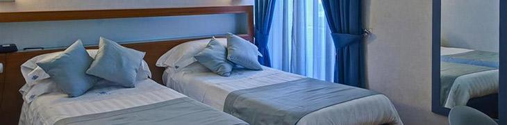 Best Western Hotel Plaza a Napoli