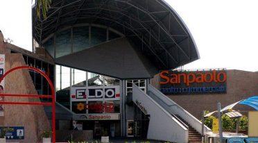 Riapre il Centro Commerciale Campania a Fuorigrotta a Napoli