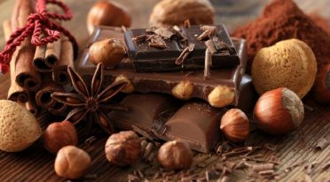 festa del cioccolato torre del greco