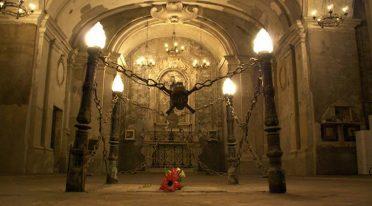 Visita guidata al Complesso del Purgatorio ad Arco per San Valentino 2016