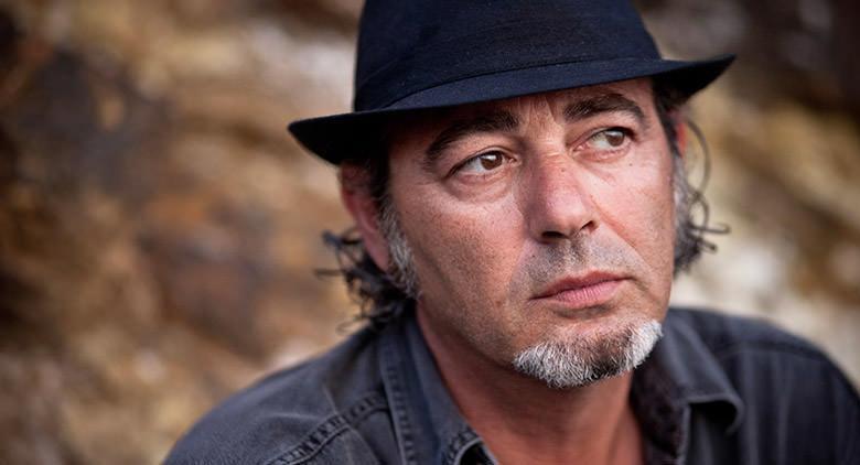 Luca Carboni in concerto alla Casa della Musica di Napoli