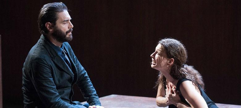 Medea di Gabriele Lavia al Teatro Mercadante di Napoli