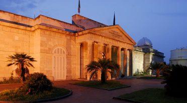 Serata gratuita all'Osservatorio di Capodimonte