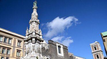 Caccia al tesoro nel centro storico di Napoli a San Valentino 2016