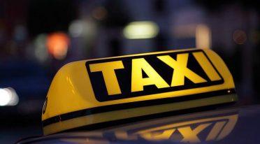 Progetto Taxi Rosa a Napoli per le donne