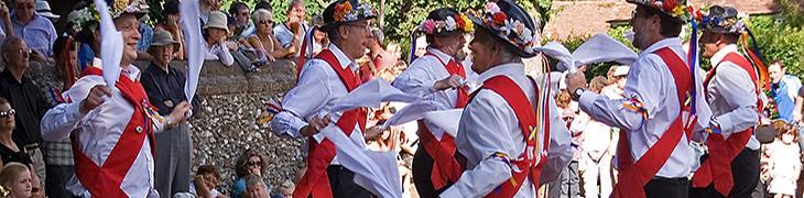 Balli tradizionali atellani